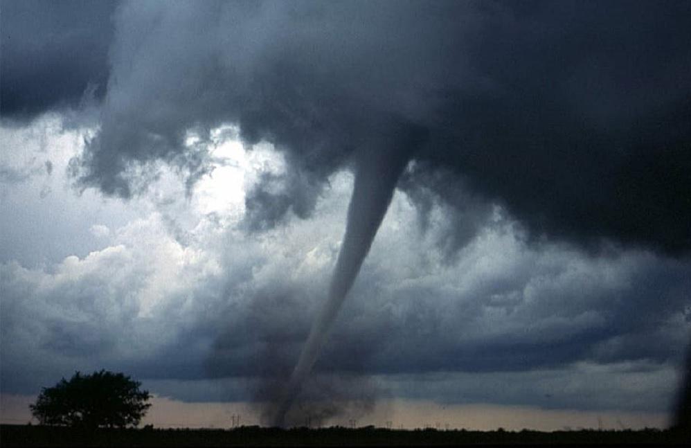 tornado disastri ambientali