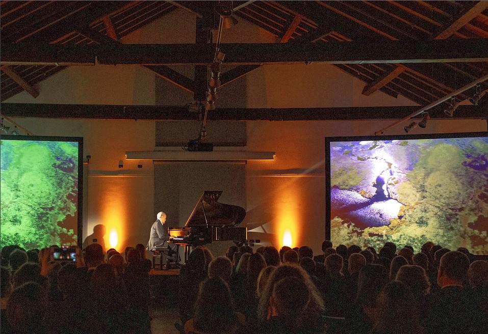 ASSITECA Concerto Natale Danilo Rea