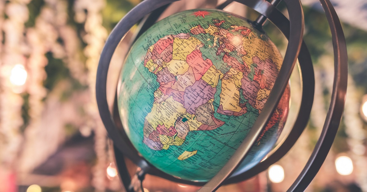 World Risk Report Allianz WEF