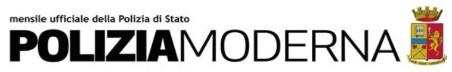 Polizia Moderna logo