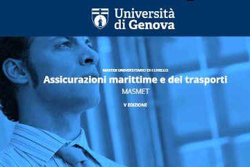 """Master Universitario """"MASMET"""""""