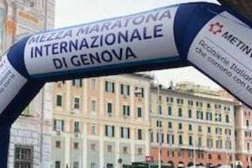 Mezza Maratona di Genova - Charity Program