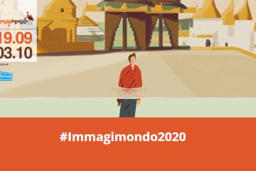 Immagimondo - Festival di viaggi, luoghi e culture