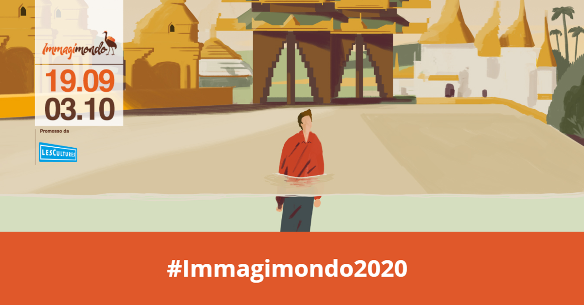 ASSITECA sponsor Immagimondo 2020