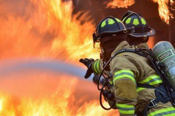 incendio rischi catastrofali