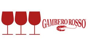 tre bicchieri Gambero Rosso - logo
