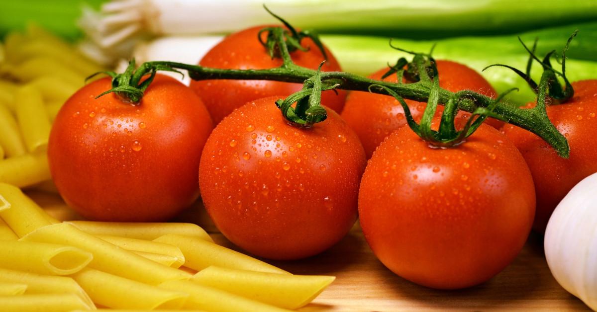 Made in Italy pomodori