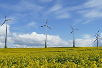 Energie rinnovabili - green deal e recovery plan